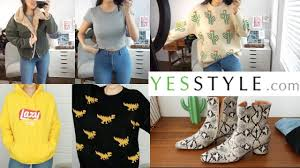 FASHION TRY ON HAUL YESSTYLE 2019 || WORTH IT?! Coupon Codes For Yesstyle Yesstylecoupon 15 Off With The Yesstyle Reward Code Bgta8w Happy Shopping Guys Make Shipping Fun Things To Do In Chicago For Couples Yesstylecoupons Instagram Post Hashtag Couponsavings 34k Posts Photos Videos Youtube Coupons 100 Workingdaily Update Calyx Corolla Coupon Code Qdoba Coupons Nov 2018 Competitors Revenue And Employees Owler Company Tmart Com Home Depot Discount Online Industry Print Shop Mpg Hypervolt Massage Grove Collaborative