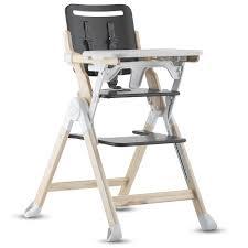 Inglesina Fast Chair Amazon by Amazon Com Joovy Wood Nook Highchair Black Baby