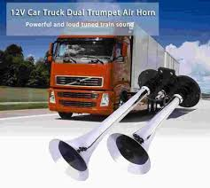 Air Horn12v Car Truck Boat Dual Trumpet Train Loud Sound Air Horn ... 12v Loud Horn Car Van Truck 7 Sound Tone Speaker With Pa System Mic Train Air Dual Trumpet Very 12v 25l Tank Complete Kit Auto Accsories Headlight Bulbs Gifts Single Siren Snail Magic 8 Sounds Digital Electric Cheap Find Deals On Line At Alibacom Super Wcompressor 135db Universal High Quality Durable Set How To Make Louder Chevy Horns Sound Effect Youtube 5 Sounds 80w For H End 842017 115 Pm Zone Tech