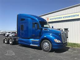 2015 KENWORTH T680 For Sale In Perrysburg, Ohio | Www ... Truck Archives Central Trucking Inc Crete Carrier And Shaffer Otr Drivers Get Pay Hike 2014 Used Intertional Prostar Ultrashift Apu At Valley 2006 Peterbilt 387 With Thermo King Tripack Espar Heater 2007 Peterbilt 379 Long Hood 550hp Engine Rebuilt By Cat 18spd 70 Maintenance Eased With Comfortpro Updates Todays 2015 Volvo 670 Ishift Impel Union Isuzu Launches New Grafter Green 35tonne Truck Range Perrin Manufacturing Sg09 Smeal Welcome To Gm Trucks Equipment Hyliion Shows Going Electric Isnt All Big Heavy Batteries Land One Fleet Believes Apus Can Be A Driver Retention Tool Fleet Owner