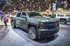 100 2014 Chevy Truck Colors 2017 Chevrolet Truck Colors Car Tech