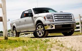 2013 Ford F-150 Configurator Goes Live, New Limited Model Tops ...