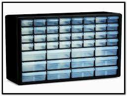 home depot plastic storage bins with drawers home design ideas