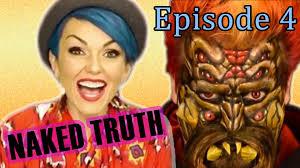 Halloween Wars Season 5 Host by Skin Wars Truth Kandee Johnson 4 Youtube