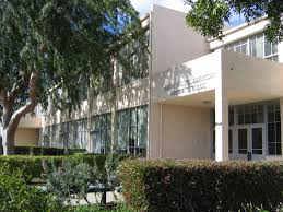 100 Richard Neutra Los Angeles Emerson Middle School CA Living New Deal