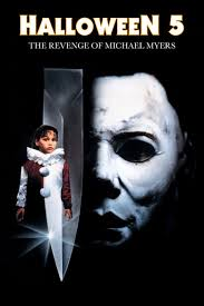 Michael Myers Actor Halloween 4 by Halloween 5 The Revenge Of Michael Myers Alchetron The Free