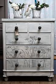 South Shore Step One Dresser Grey Oak by Best 25 Grey Painted Furniture Ideas On Pinterest Refurbished