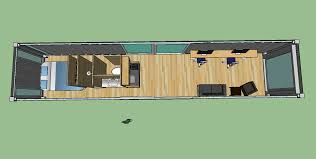 100 Container Building How I Built My Shipping Container House The HaB Tomas Ryan Medium