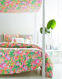 lilly pulitzer forter