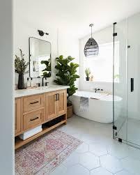 104 Modern Bathrooms 1000 Bathroom Design Ideas Wayfair
