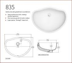 integral corian 810 bowl glacier white depicted nantucket