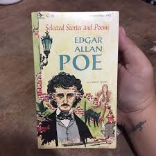 Selected Stories And Poems Edgar Allan Poe Books On Carousell