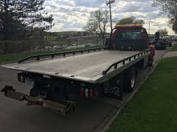 100 How To Tow A Car With A Truck Flatbed W Truck Minneapolis MN 6124008780