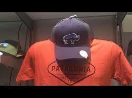 Patagonia Tin Shed Hat by Patagonia Hat Youtube