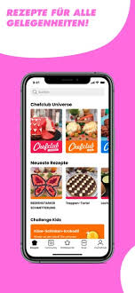 chefclub im app store