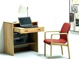 petit bureau ordinateur portable petit meuble pour imprimante bureaux pour ordinateur meuble