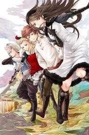 Final Fantasy Theatrhythm Curtain Call Cia by Počet Nápadů Na Téma 3ds ファイナル ファンタジー Na Pinterestu 17