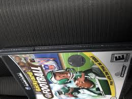 Backyard Football (Nintendo GameCube, 2002) | EBay Backyard Football Nintendo Gamecube 2002 Ebay 100 Gba Sports Sonic Boom Bat Mcmaster Athletics No 8 Drops Toronto 325 Pc Backyards Ergonomic Kids Playing Tetherball Amazoncom Rookie Rush Download Video Games Football Pc Download Outdoor Fniture Design And Ideas Hockey 2005 2004
