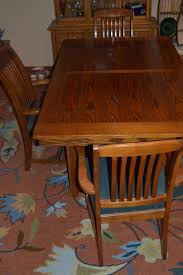 Auction Ohio | Mission Dining Table/chairs John Thomas Select Ding Mission Side Chair Fniture Barn Almanzo Barnwood Table Tapered Leg Black Base Amish Crafted Oak Room Set 1stopbedrooms Updating Style Chairs The Curators Collection Stickley Six Ellis A Original Sold Of 8 Arts Crafts 1905 Antique Craftsman Plans And With Urban Upholstered Rotmans Marbrisa Available At Jaxco