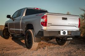 100 Replacement Truck Bumpers Magnum Heavy Duty Rear Bumper