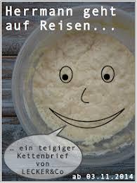 kartoffelsack hermann the teigmonster ein teigiger