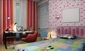 cartoon bedroom bed download 3d house