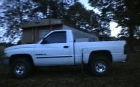 100 What Transmission Is In My Truck Dodge RAM 1500 Questions How Many Quarts Of Automatic