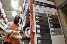 Home Depot 4Q profit rides strong home improvement market
