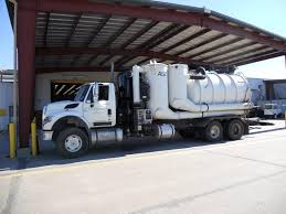 100 Vacuum Truck Services Vacuum Truck Services First Environmental