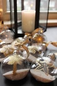 Seashell Christmas Tree Ornaments by 348 Best Nautical Christmas Images On Pinterest Coastal