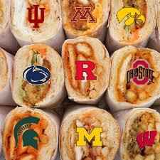 100 Rutgers Grease Trucks Fat Sandwiches For The Big Ten Off Tackle Empire