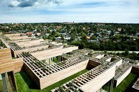 100 Mountain Architects Dwellings By BIG Copenhagen Denmark ArchiDE