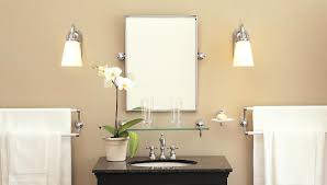 Restoration Hardware Modern Bath Sconce by Restoration Hardware Bathroom Lighting Lighting Bathroom Sconce