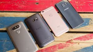 Best Phones 2018 Top Smartphone Reviews & Buying Advice Tech
