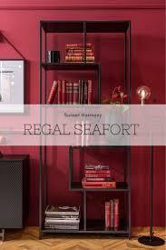 regal seaford feng shui einrichten wandfarbe rot diy