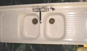 sink n awesome cast iron kitchen sink kennon drop in undermount