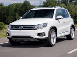 Volkswagen Tiguan sales surge Business Insider