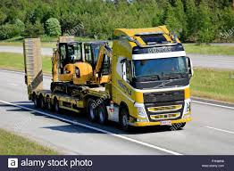 Paimio, Finland - June 1, 2018: Yellow Volvo FH Truck Hauls Two Cat ... Caterpillar Ming Technology Addrses Production Safety Costs Buy Norscot 551 150 Catr793d Off Highway Truck Lnbox Trainz Fuso Self Loader Trucking Heavy Equipment Transport Komatsu Pc200 Quebec Trucking Company Cat Bets On Compressed Natural Gas For Test Drive Cat Ct660 At Work Fleet Management Info Best Image Kusaboshicom The New Mt5300 Ming Truck Up Kennocott It Is 28 Ft Tall Truckdriverworldwide Gravel Plant Stock Photos 2013 Caterpillar Triaxle Alinum Dump Truck For Sale 597586