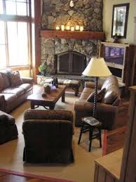 good couch placement for a corner fireplace orange rug has to go