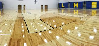 Athletic Flooring New Smyrna Beach And All Of Florida