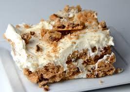 Short And Sweet No Bake Chips Ahoy Icebox Cake