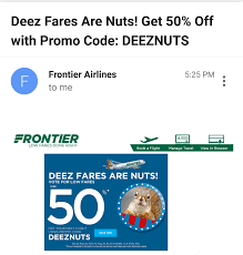 Frontier Coupon Code Health And Fitness Articles February 2019 Amusements View Our Killer Coupons 75 Off Frontier Airline Flights Deals We Like Drizly Promo Coupon Code New Orleans Louisiana Promoaffiliates Agency Groupon Adds Airlines Frontier Miles To Loyalty Program Codes 2018 Oukasinfo 20 Off Sale On Swoop Fares From 80 Cad Roundtrip Coupon Code May Square Enix Shop Rabatt Bag Ptfrontier Pnic Bpack Pnic Time Family Of Brands Ltlebitscc