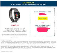 Best Buy Watch Accessories Coupon - Check Your Emails ... Best Buy Toy Book Sales Cheap Deals With Coupon Codes Coupons For Cheap Perfume Coupons Shopping Promo November By Jonathan Bentz Issuu Pinned 19th 20 Off Small Appliances At Posts 50 Off On Internet Forgets How File Sharing Premium Coupon Code Sf Opera Cyber Monday Sale 2014 Nike Famous Footwear And More Revolution Finish Line Phone Orders Glassesusa Code Cinemas 93