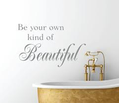 Decals For Bathrooms by Bathroom Phrases Home Furniture Ideas