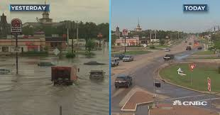 100 Texas Truck Sales Dickinson Before And After Flooding From Hurricane Harvey