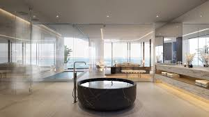 100 Penthouses For Sale In Melbourne A30M Australian Penthouse With Two Pools Finds Buyer Mansion Global