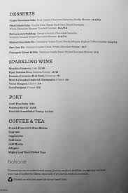 Tommys Patio Cafe Menu by Photo Review Of Tommy Bahama Waikiki Oahu