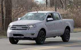 2019 Ford Ranger USA Diesel News - The Test Mule Of 2019 Ford Ranger ... Pickup Truck Fuel Economy For 2016 Diesels Take Top Three Spots Nissan Frontier Diesel Runner Usa Chevy Colorado New For Midsize On Wheels Trucks Mid Size Firstever F150 Offers Bestinclass Torque Towing 2015 A Packing Power Gas 2 2018 Vehicle Dependability Study Most Dependable Jd 2019 Chevrolet Silverado Gets 27liter Turbo Fourcylinder Engine 4wd Lt Review Best Pickup Trucks To Buy In Carbuyer
