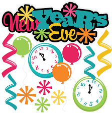 New Year Eve Free Download Clip Art