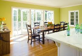 Inside And Out Where To Use French Doors